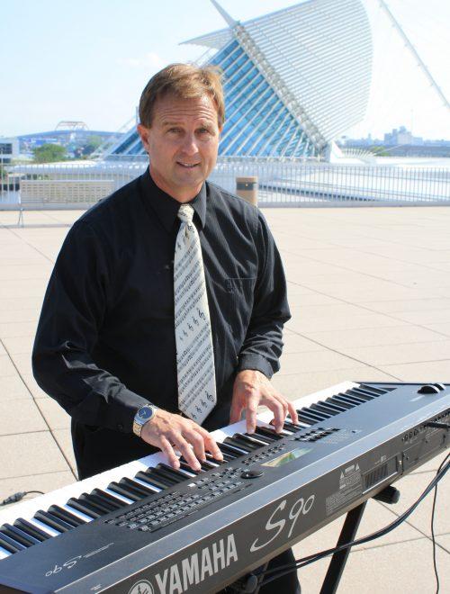 Francis Steeno at Milwaukee Art Museum