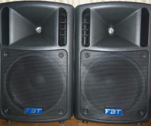 fbt-powered-speakers