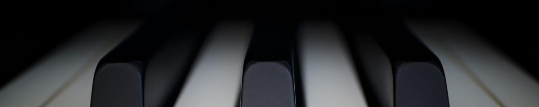 3 Black keys